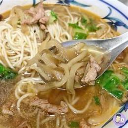 榨菜肉絲麵(1包2入)