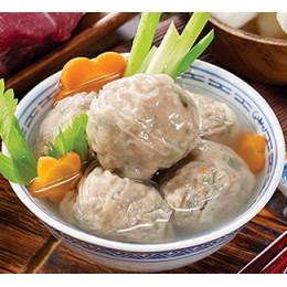燕餃豬肉摃丸(600g)
